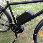 Breezer Electric Bike Custom Build Gold Coast Storm Cycles 2