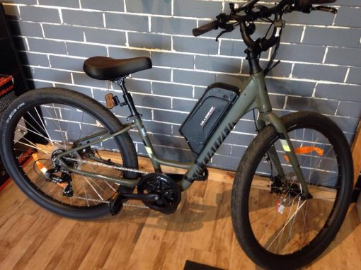 Electric Bicycle 250W Street Legal $2,599