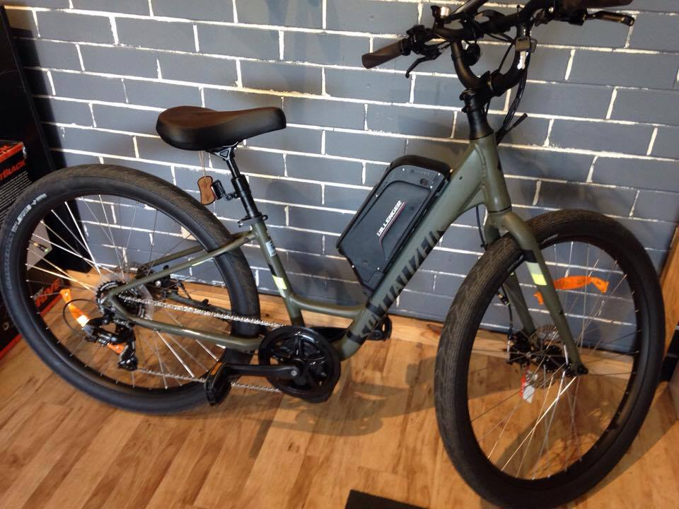 Electric Bicycle 250W Street Legal $2,399