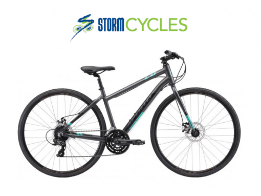 Apollo Trace Ladies Hybrid Bike $750