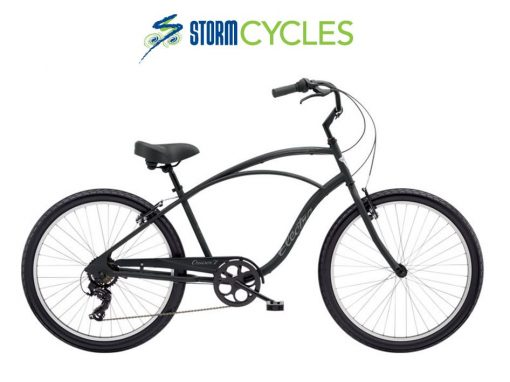 Electra Men's Beach Cruiser 7D $399
