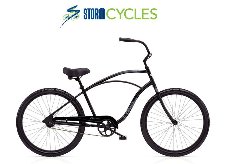 Electra Men's Beach Cruiser $399
