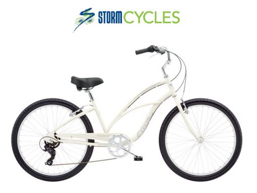 Electra Ladies Beach Cruiser 7D $479