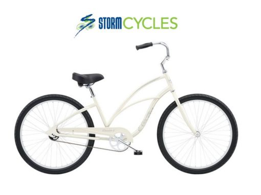 Electra Ladies Beach Cruiser $359