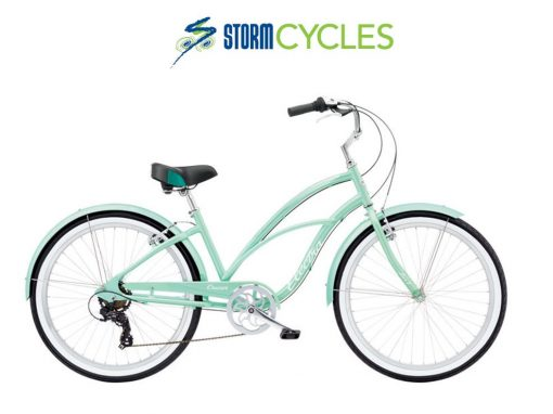 Electra Ladies Lux Cruiser 7D $629