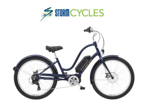 Electra Townie Go! Electric $3,399