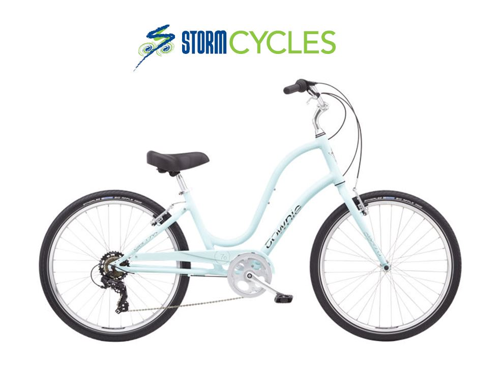 Electra Townie Ladies 7D (Click for more colours) $599
