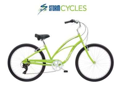 Electra Cruiser Ladies 7D $399
