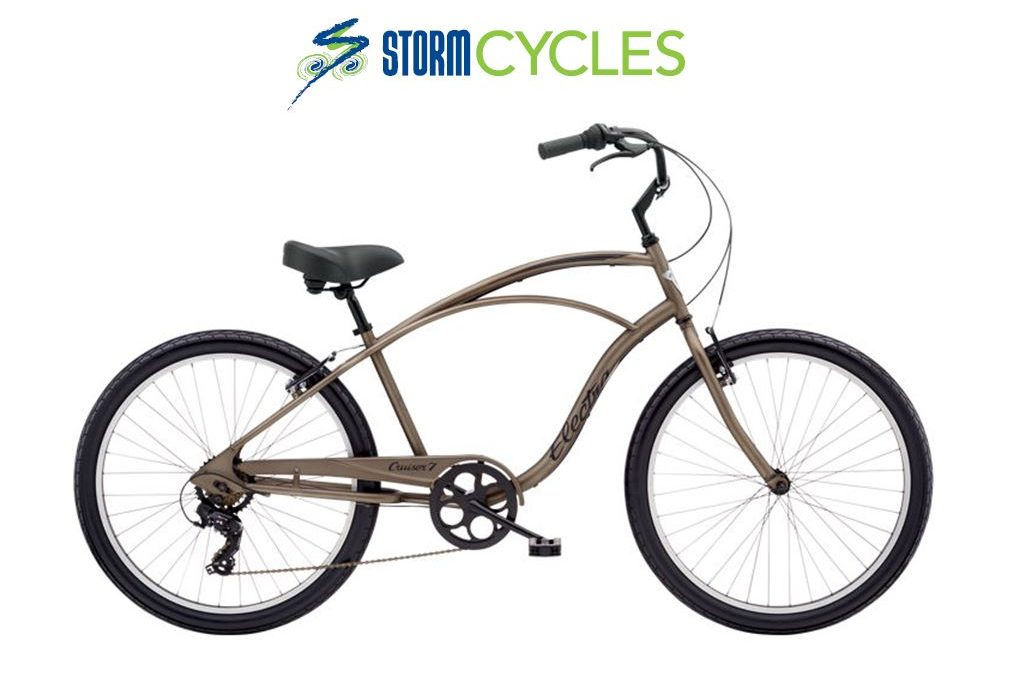 Electra Men's Beach Cruiser 7D $449