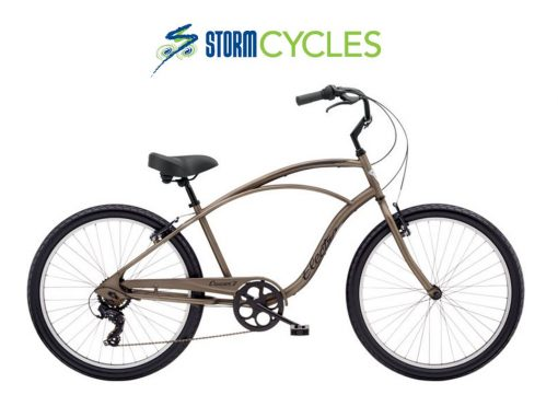 Electra Men's Beach Cruiser 7D $479