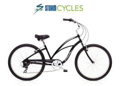 Electra Ladies Cruiser 7D $389