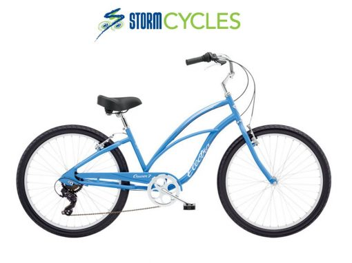 Electra Ladies Beach Cruiser 7D $399