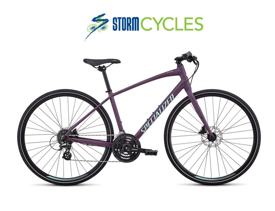 Specialized Sirrus $849