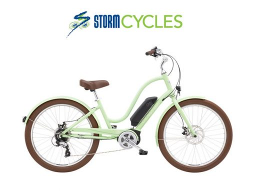 Electra Townie Go! Electric $3,299