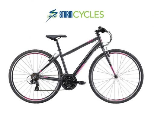 Apollo Trace Ladies Hybrid Bike $599