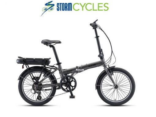 Folding Electric Bike $1,899