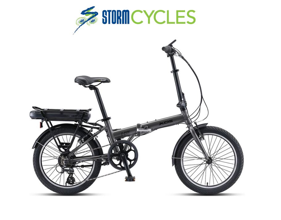 Folding Electric Bike $1,699