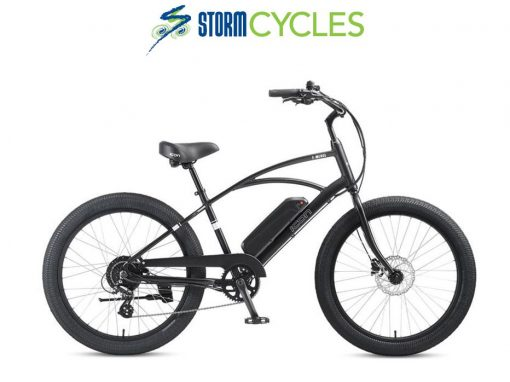 E-Bike Electric Cruiser $1,999